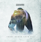 GODDAMN (ESP) More Human Than Us CD