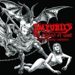 IMPURITY (BRA) The Legend of Goat CD