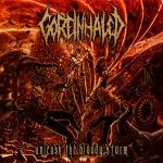 GOREINHALED (ESP) Unleash the Bloody Form CD