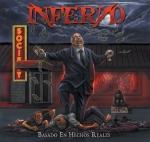 INFERNO (ESP) Basado en Hechos Reales CD