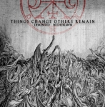 WITHDRAWN / DEMENTED things change others remain SPLIT CD EP