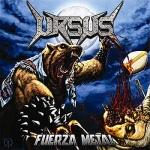 URSUS (COL) Fuerza Metal CD