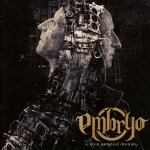EMBRYO (ITA) A Step Beyond Divinity CD