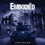 THE EMBODIED (SWE) Ravengod CD