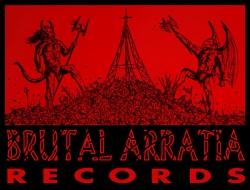 Brutal Arratia Records