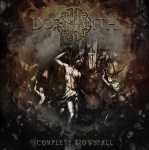 DORMANTH (ESP) Complete Downfall CD