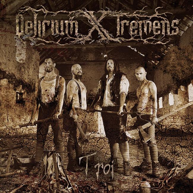 DELIRIUM X TREMENS (ITA)