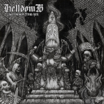HELLDOMB (RUS) Hatebombs From Hell CD