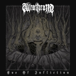 WRATHRONE (FIN) Eve of Infliction DIGIPACK