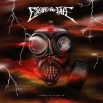 ESCAPE THE FATE (USA) Chemical Warfare CD