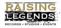 Raising Legends Records