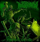 INDETERMINABLE (RUS) Nameless and Dead CD
