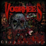 VOORHEES (FRA) Chapter two DIGIPACK
