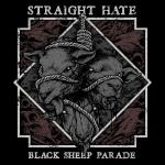 STRAIGHT HATE (POL) Black Sheep Parade CD