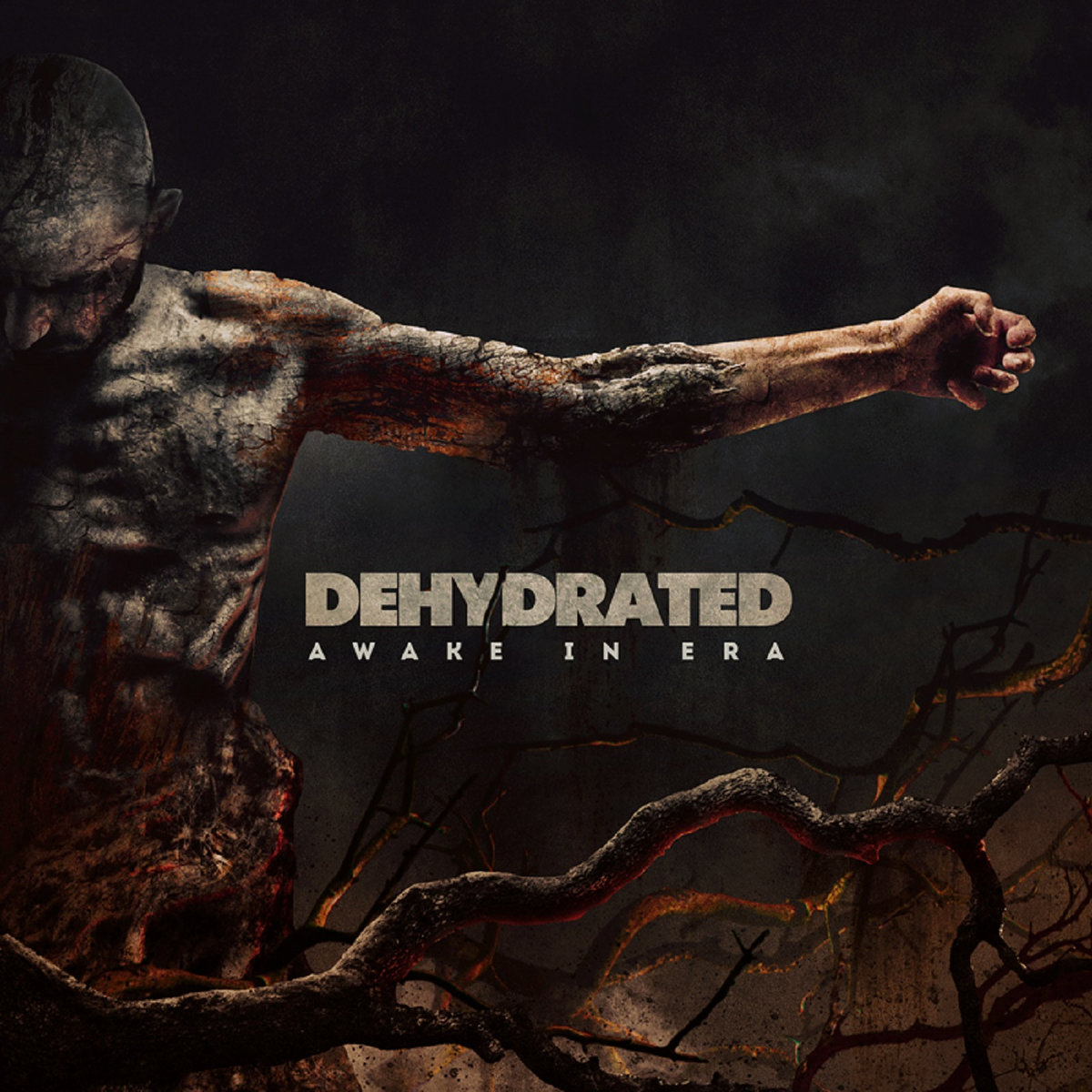 DEHYDRATED (RUS)