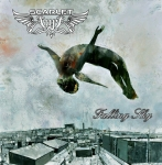 SCARLET AURA (ROU) Falling Sky CD