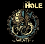 THE HOLE (ESP) The WRATH EP CD EP