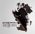 BRAND NEW PUNCH (ITA) Reburn DIGIPACK EP