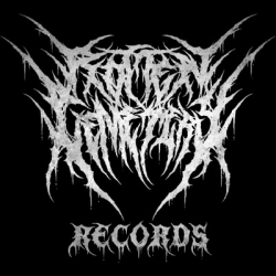 Rotten Cemetery Records