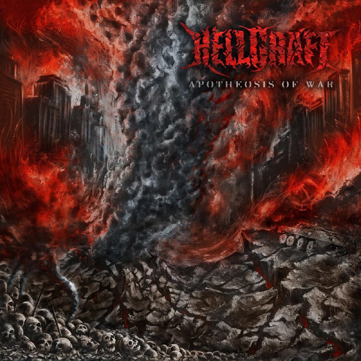 HELLCRAFT (UKR)