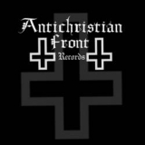 Antichristian Front Records