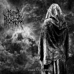 MORA PROZAKA (BLR) Dark Universe CD