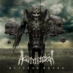 AGAMENDON (DEU) Nuclear Rodeo CD