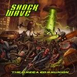SHOCK WAVE (ESP) The Omega Communion CD EP