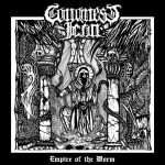 CONQUEST ICON (POL) Empire of the Worm CD