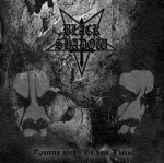 BLACK SHADOW (RUS) Against The God - In The Name Of Darkness CD EP