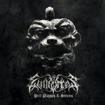 EVIL FORCES (MEX) Pest Plagues & Storm CD