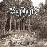 SVIPDAGR (ESP) To Torment the Men CD