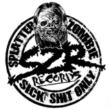 Splatter Zombie Records