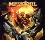 MPIRE OF EVIL (GBR) Hell to the Holy DIGIPACK