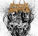 STRIKE MASTER (MEX) Death Based Illusions CD EP