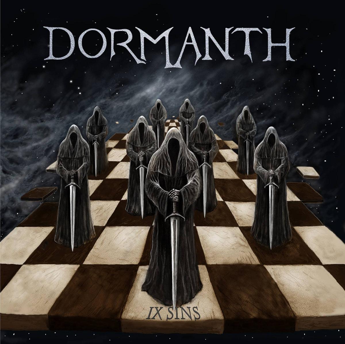 DORMANTH (ESP)