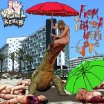 VAGINAL KEBAB (ESP) From Ibiza with Gore CD