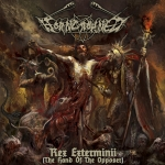 HORNCROWNED (COL) Rex Exterminii (The Hand Of The Opposer) CD
