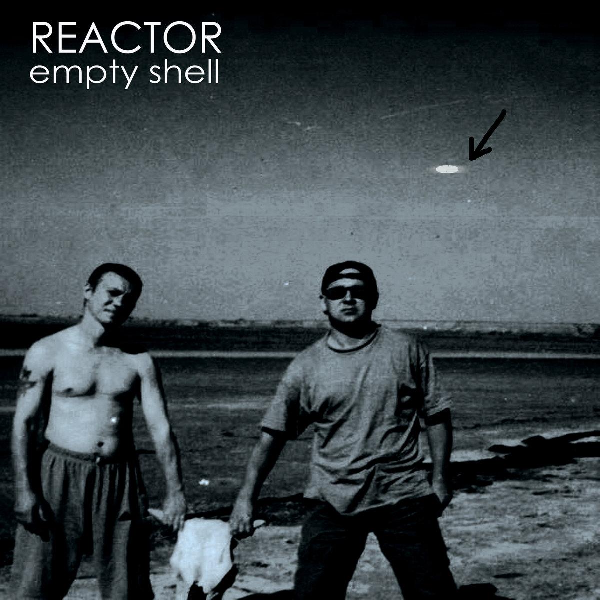 REACTOR (UKR)