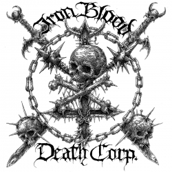 Iron Blood and Death Corporation