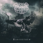 HOLDAAR (RUS) Ravenstorm CD