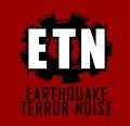 Earthquake Terror Noise
