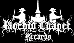 Morbid Chapel Records